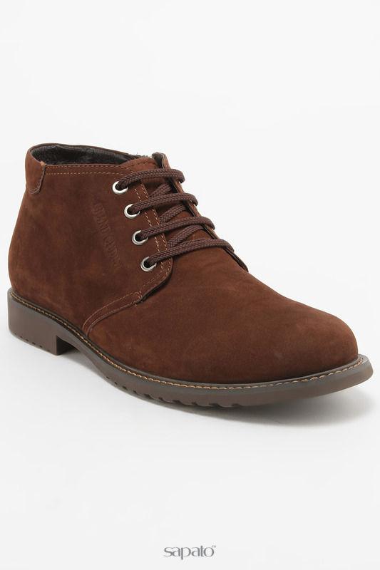 Ботинки Grand Gudini Ботинки коричневые