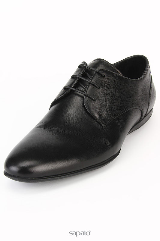 Туфли Provocante Туфли чёрные