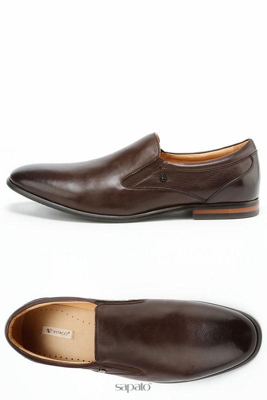 Туфли Vitacci Туфли коричневые