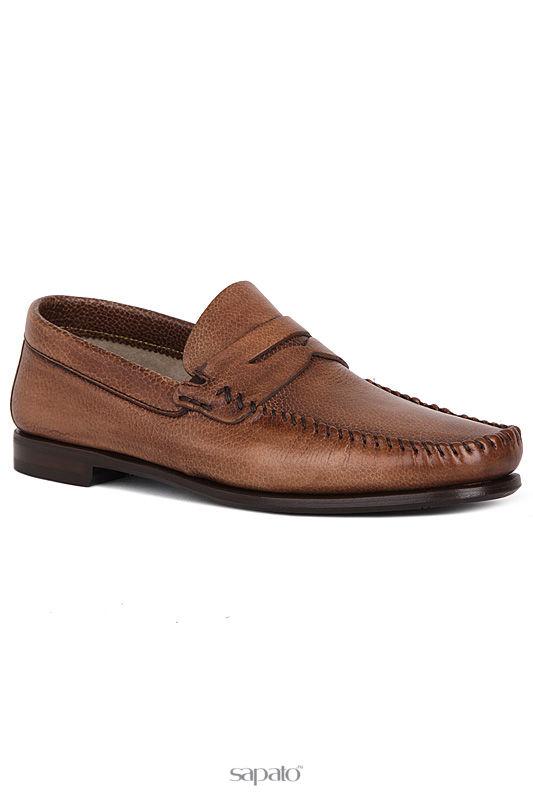 Туфли Fabi Туфли коричневые