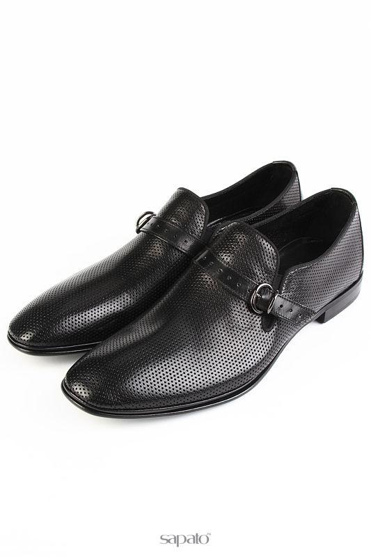 Туфли Fabi Туфли чёрные