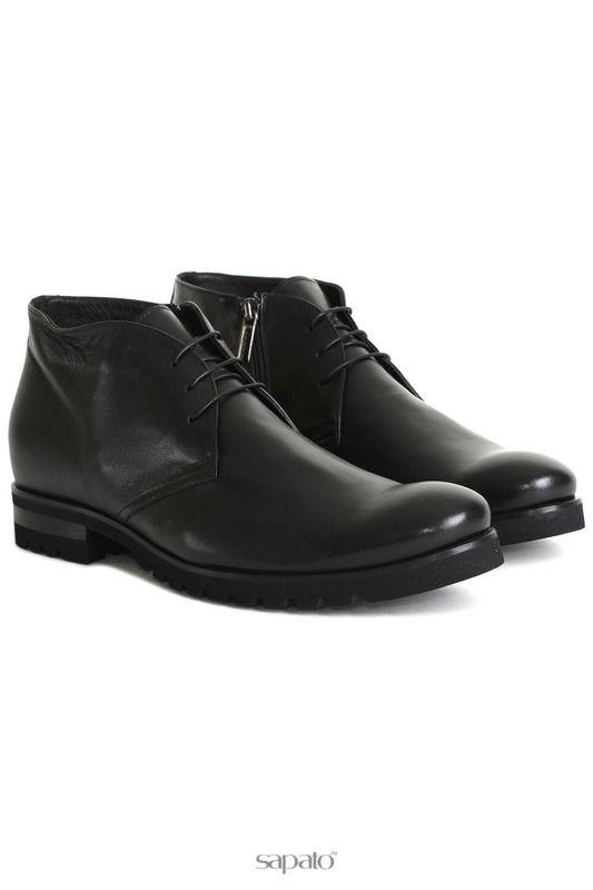 Ботинки Baldinini Ботинки чёрные