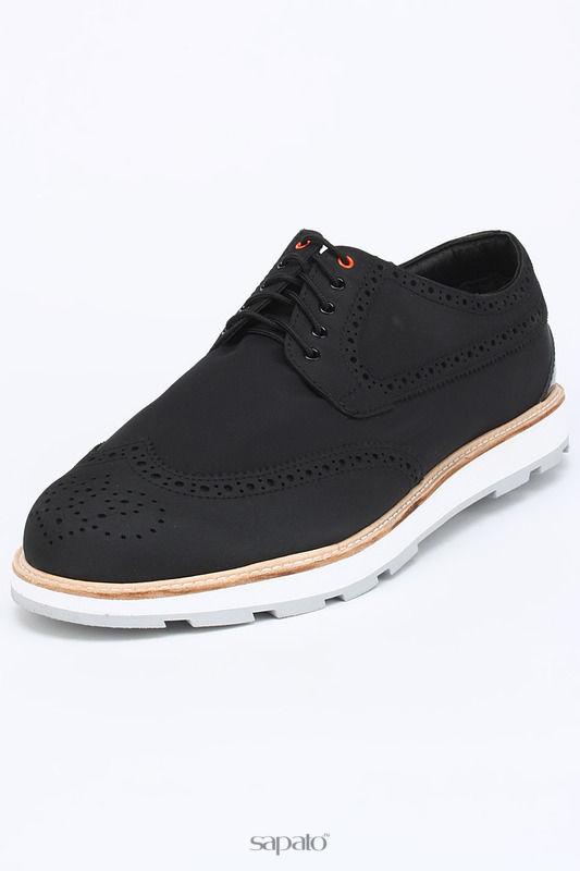 Ботинки Swims Ботинки чёрные