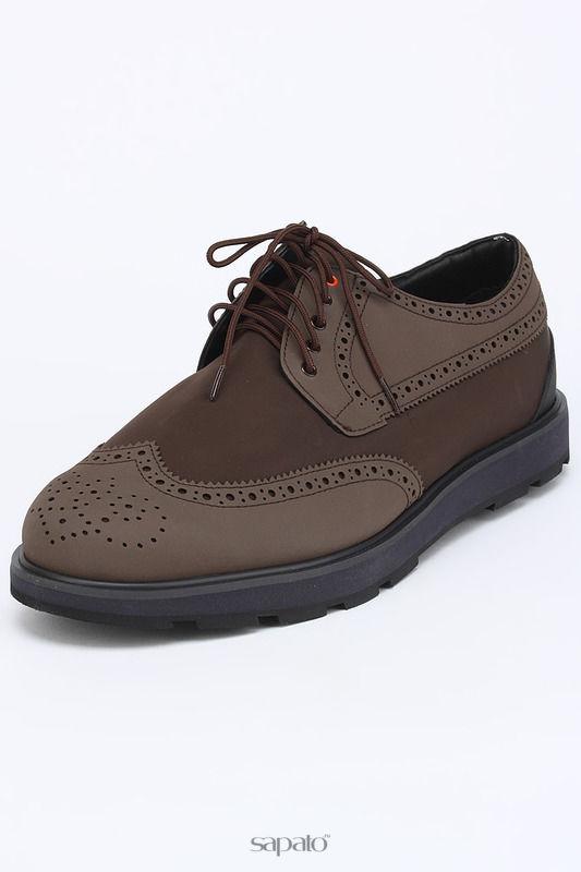 Ботинки Swims Ботинки коричневые