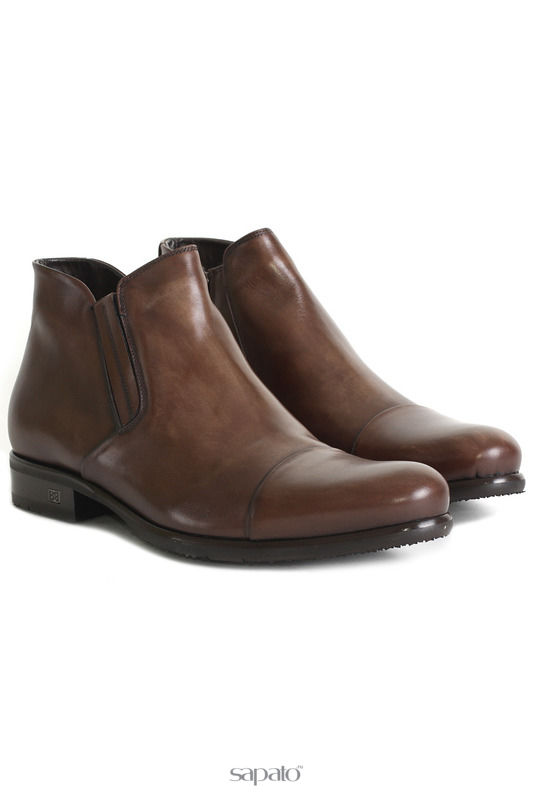 Ботинки Baldinini Ботинки коричневые
