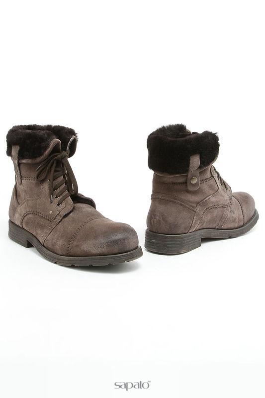 Ботинки Tesoro Ботинки Мультиколор