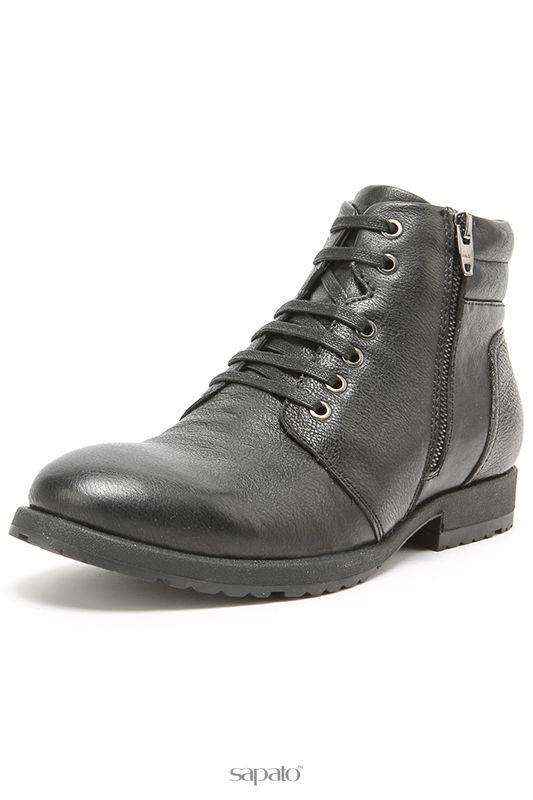 Ботинки Alba Ботинки чёрные