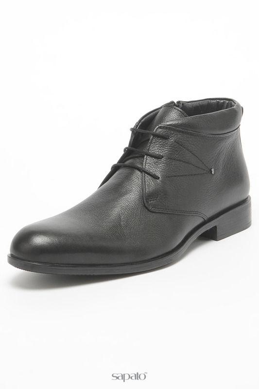 Ботинки FRECCIA Ботинки чёрные