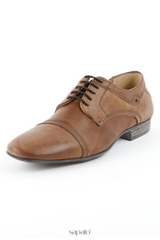 Туфли Filanto Туфли коричневые