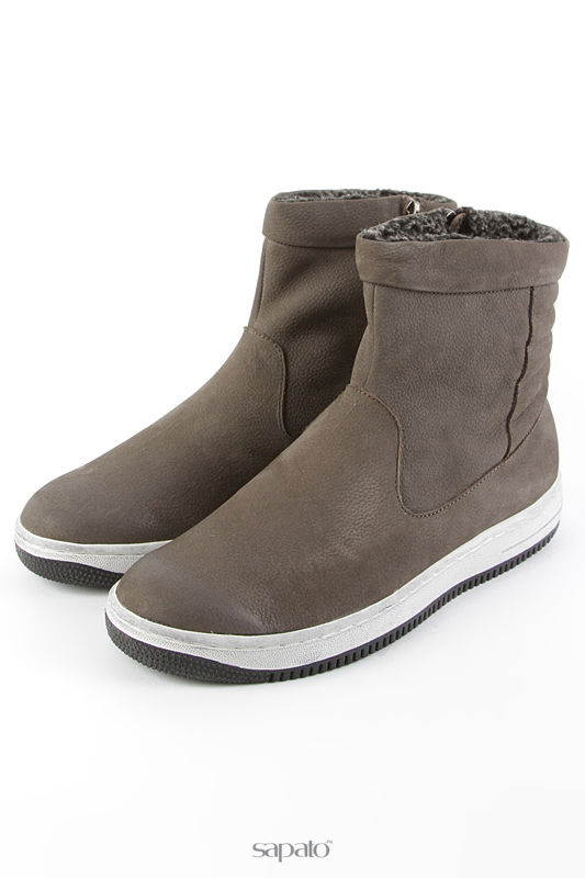 Ботинки Svetski Ботинки серые