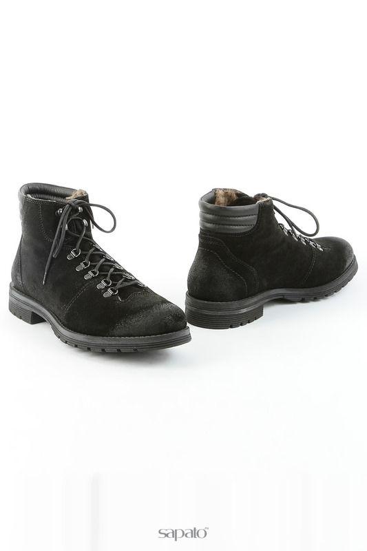 Ботинки SK Ботинки чёрные