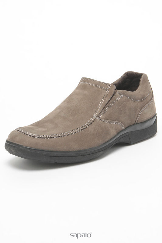 Ботинки FRECCIA Полуботинки бежевые