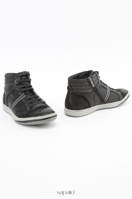 Ботинки Calipso Ботинки чёрные