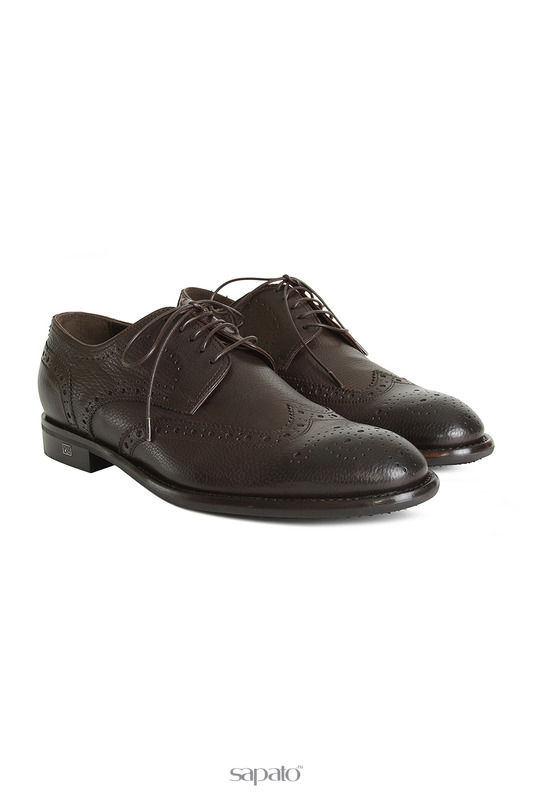 Туфли Baldinini Туфли коричневые
