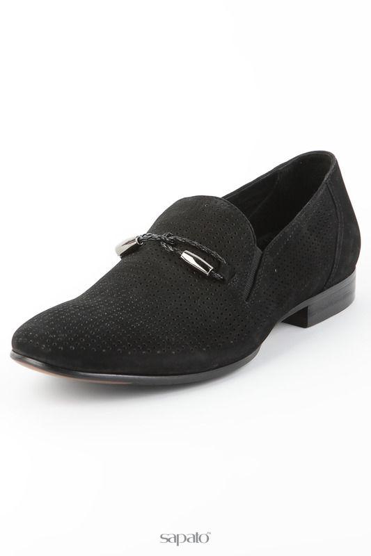 Туфли Mascotte Туфли чёрные
