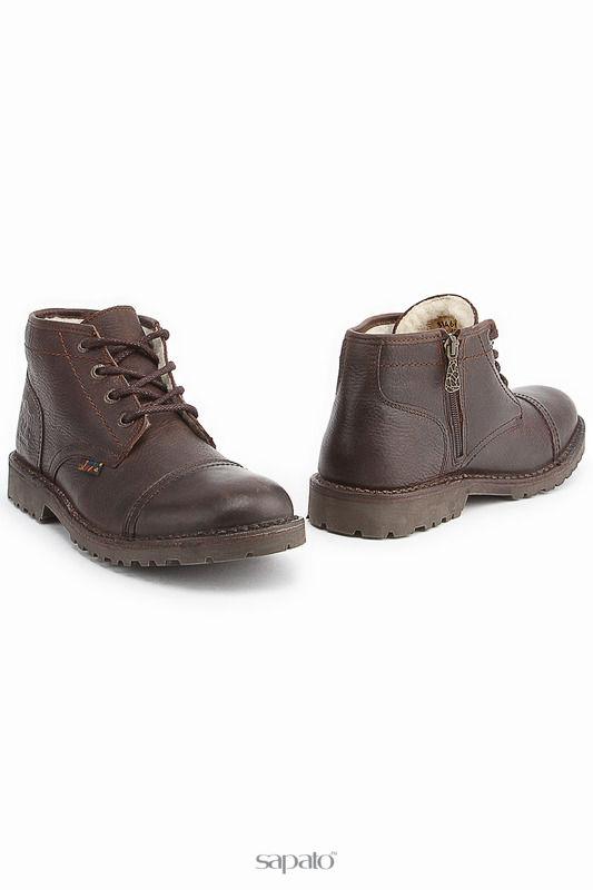 Ботинки El Tempo Ботинки Мультиколор