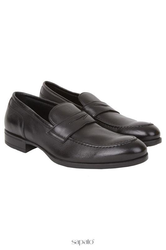 """Туфли Doucal""""s Туфли чёрные"""