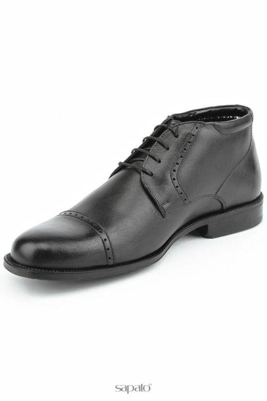 Ботинки Ralf Ringer Ботинки чёрные
