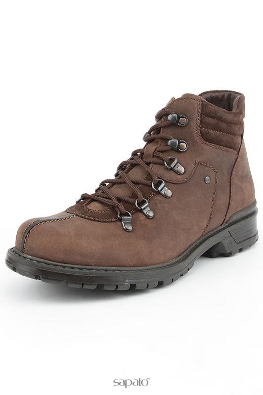Ботинки Ralf Ringer Ботинки коричневые