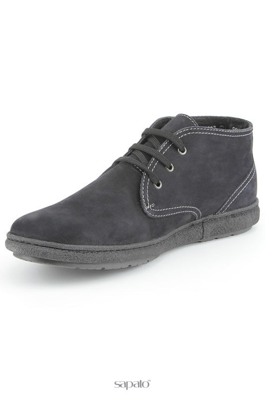 Ботинки Ralf Ringer Ботинки синие