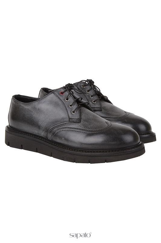 Ботинки Frankie Morello Ботинки чёрные