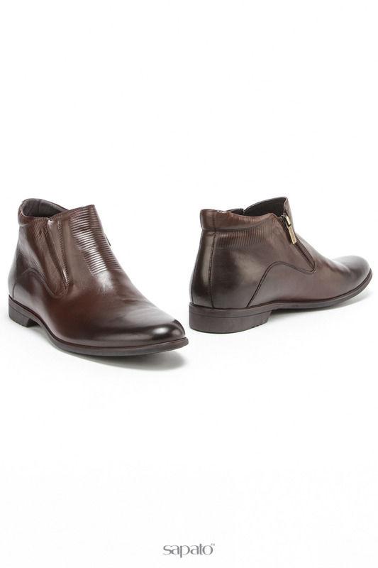 Ботинки Dino Ricci Ботинки коричневые