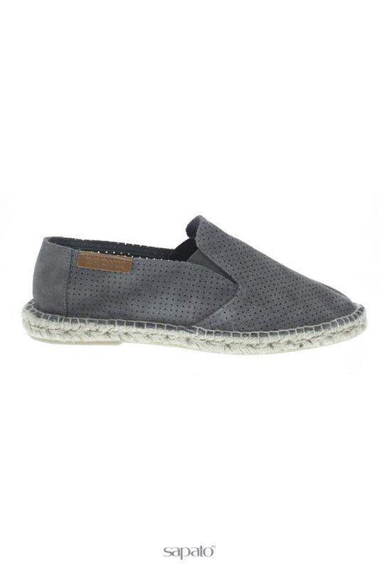 Домашняя обувь Bronx Эспадрильи бежевые