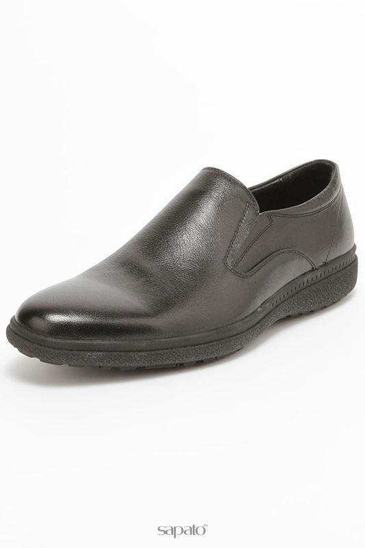 Ботинки Provocante Ботинки чёрные