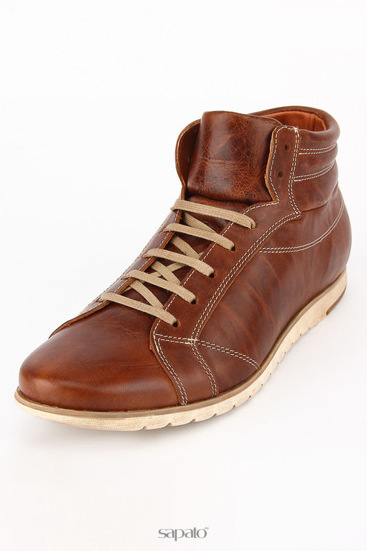 Ботинки Dali Ботинки коричневые