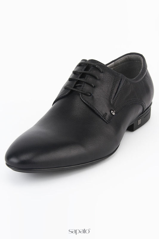 Туфли Wasco Туфли чёрные