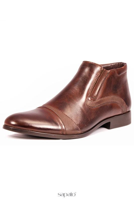 Ботинки Marko Ботинки коричневые