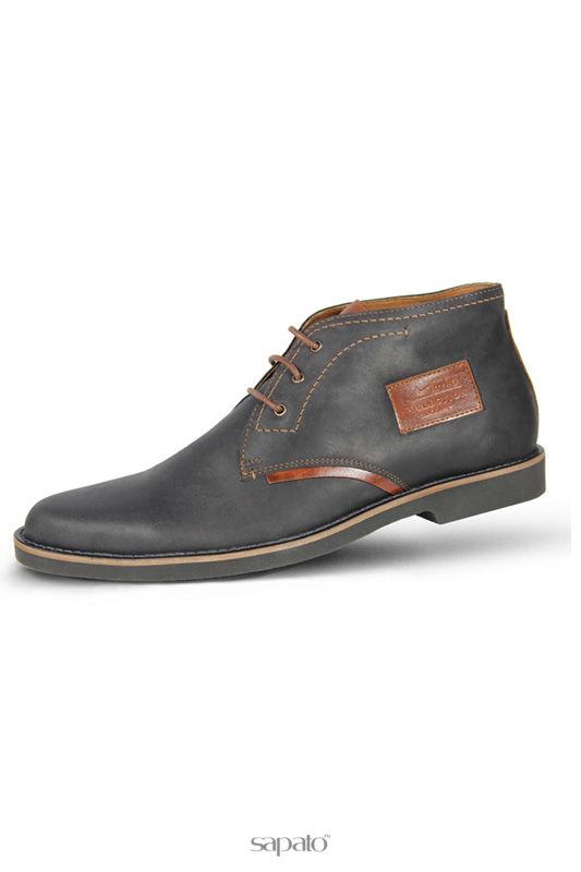 Ботинки Marko Ботинки чёрные
