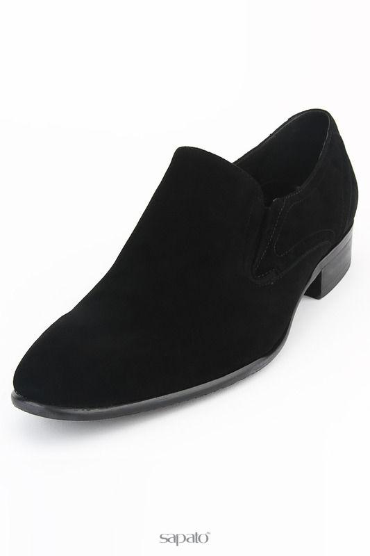 Ботинки Wasco Полуботинки чёрные