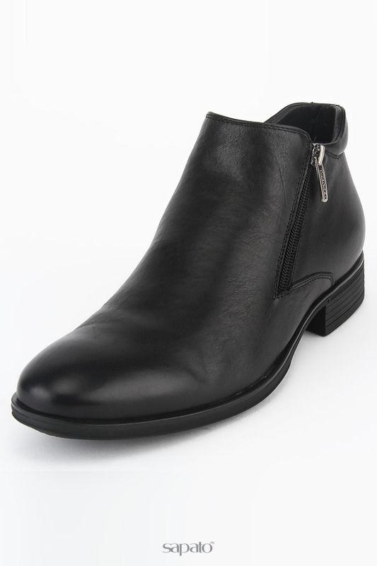 Ботинки Wasco Ботинки чёрные