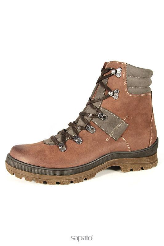 Ботинки Marko Ботинки мужские коричневые