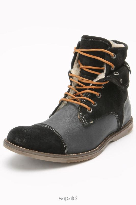 Ботинки Dali Ботинки чёрные