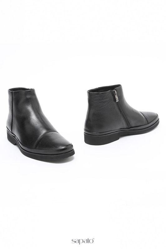 Ботинки HCS Ботинки чёрные