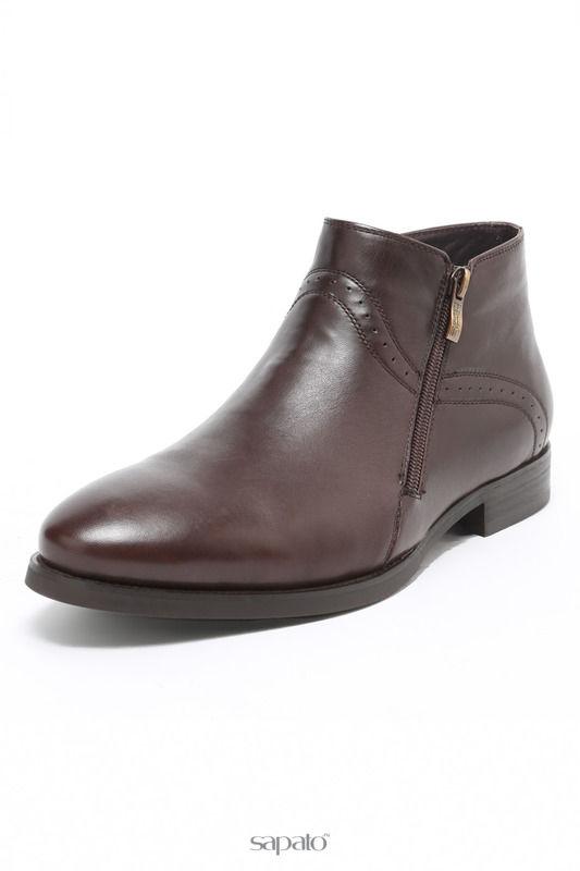 Ботинки HCS Ботинки коричневые