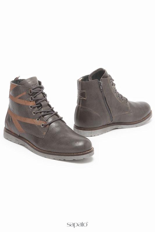 Ботинки Goergo Ботинки серые