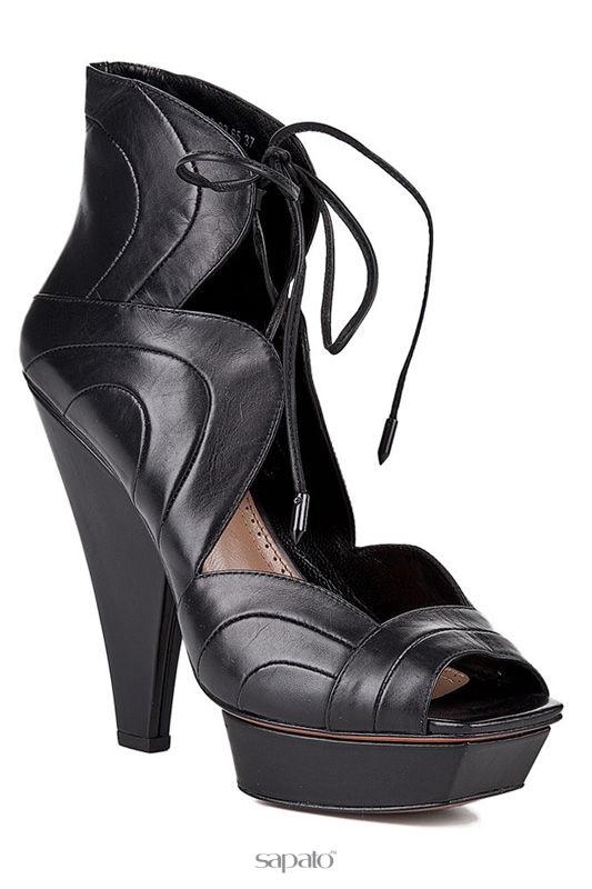 Туфли Corso Como Туфли чёрные