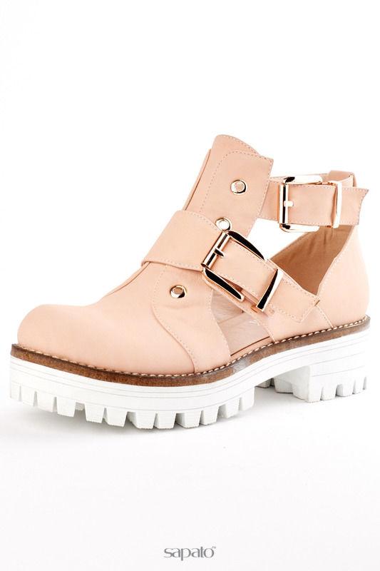 Ботинки Itemblack Ботинки розовые