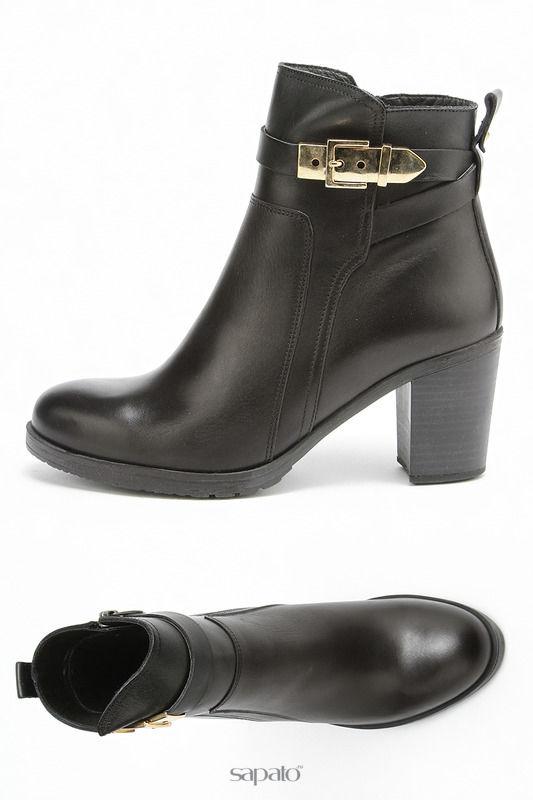 Ботинки Benta Ботинки чёрные
