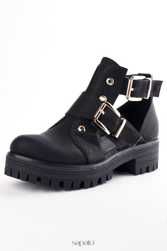 Ботинки Itemblack Ботинки чёрные