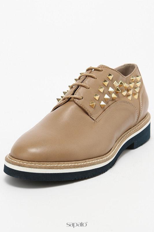 Ботинки GIORGIO MALLARDI Ботинки коричневые