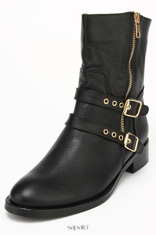 Ботинки LOTTINI Ботинки чёрные