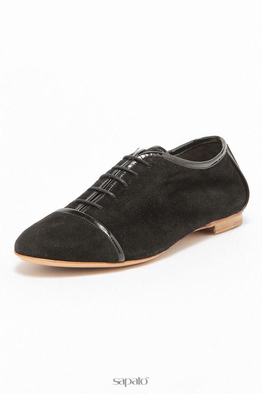 Ботинки GIORGIO MALLARDI Ботинки чёрные