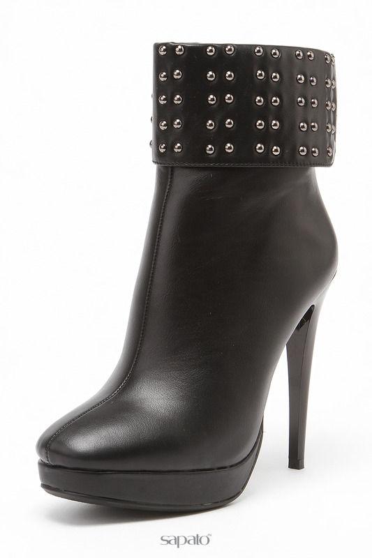 Ботинки Betsy Ботинки чёрные