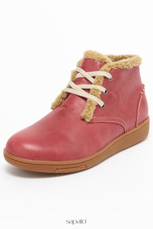 Ботинки Provocante Ботинки розовые