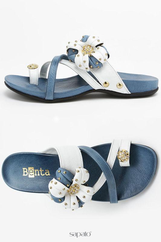 Сабо Benta Сабо голубые