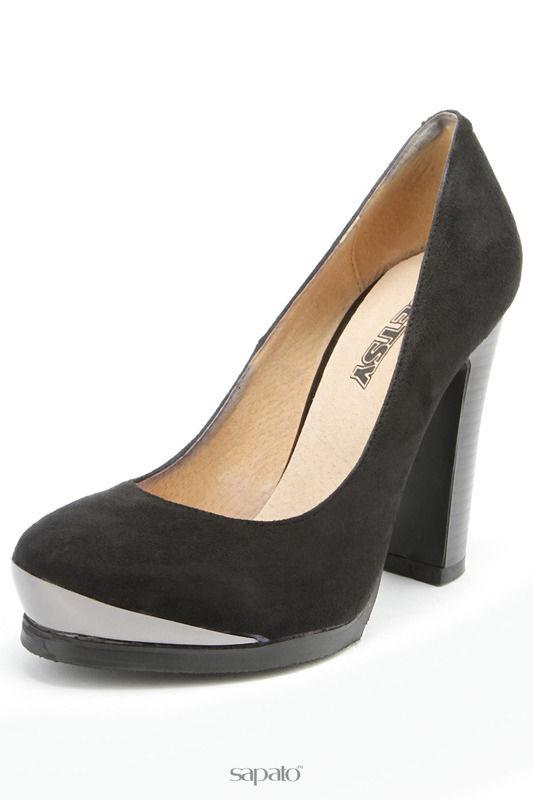 Туфли Betsy Туфли чёрные